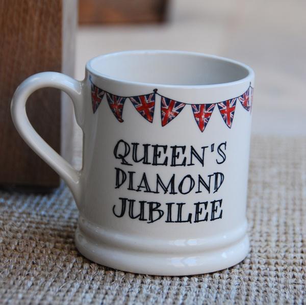 Queen's Diamond Jubilee , Queens Diamond Jubilee ,