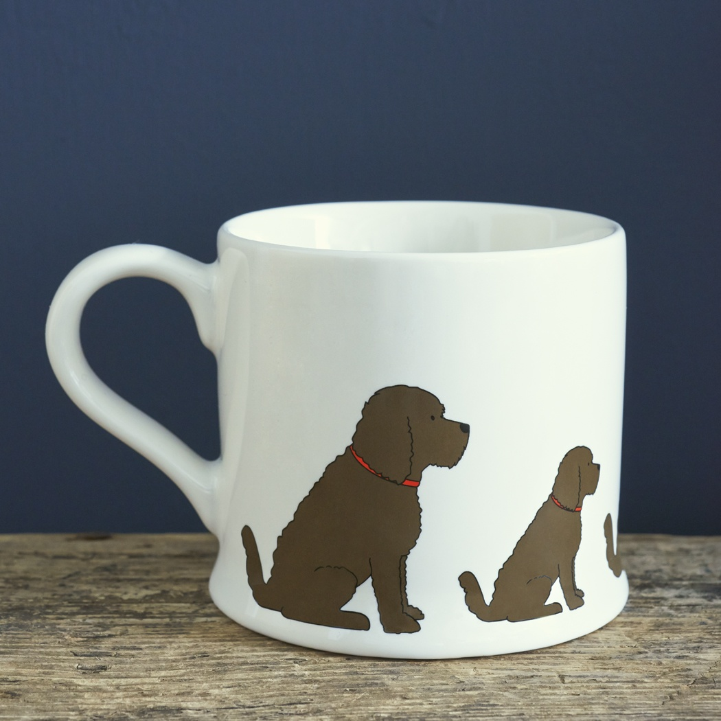 Cockapoo Mug , Mischievous Mutts > Mugs , Cockapoo